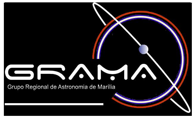 GRAMA - Grupo Regional de Astronomia de Marília